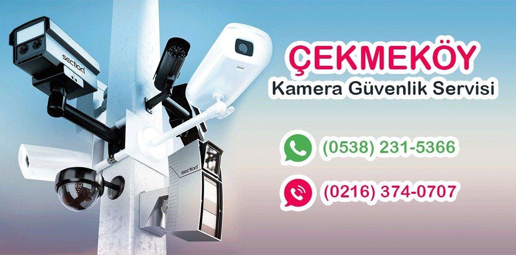 çekmeköy kamera güvenlik servisi kameraguvenlikservisi.com