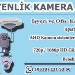 şile güvenlik kamera servisi kameragyvenlikservisi.com