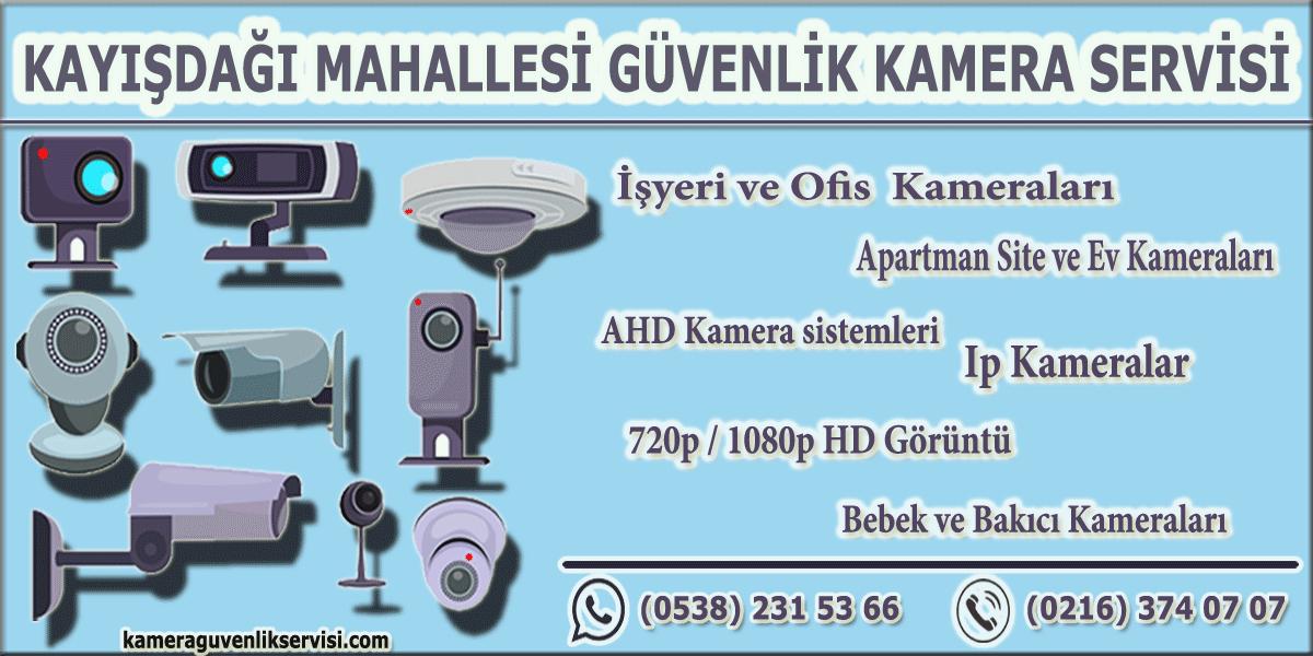 ataşehir kayışdağı mahallesi güvenlik kamera servisi kameraguvenlikservisi.com
