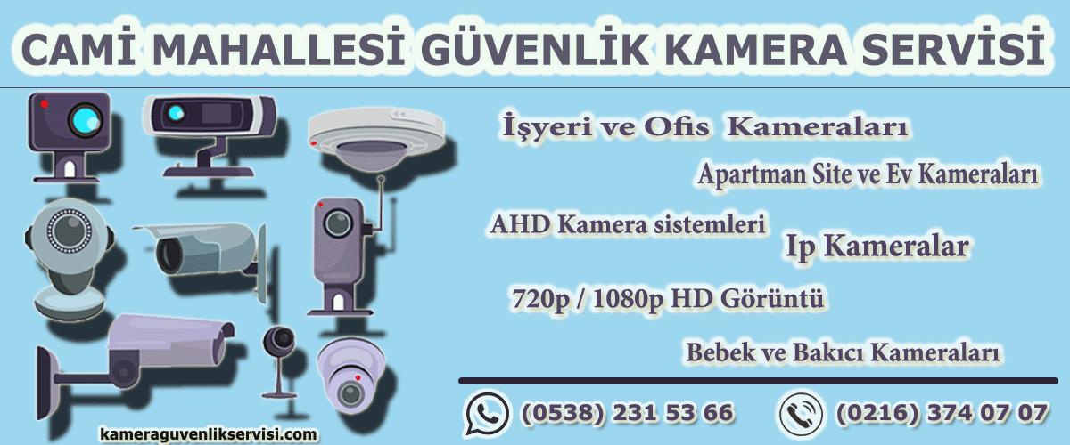 cami mahallesi güvenlik kamera servisi kameraguvenlikservisi.com