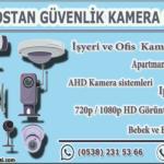 kadıköy caddebostan güvenlik kamera servisi kameraguvenlikservisi.com