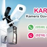 kartal kamera güvenlik servisi