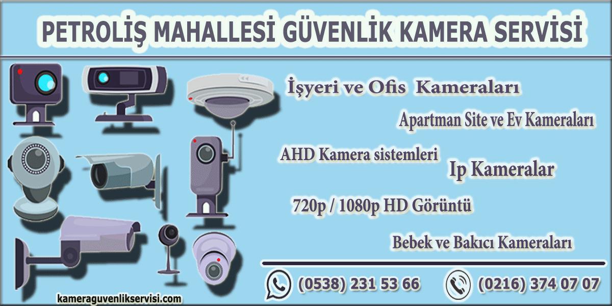 kartal petroliş mahallesi güvenlik kamera servisi kameraguvenlikservisi.com