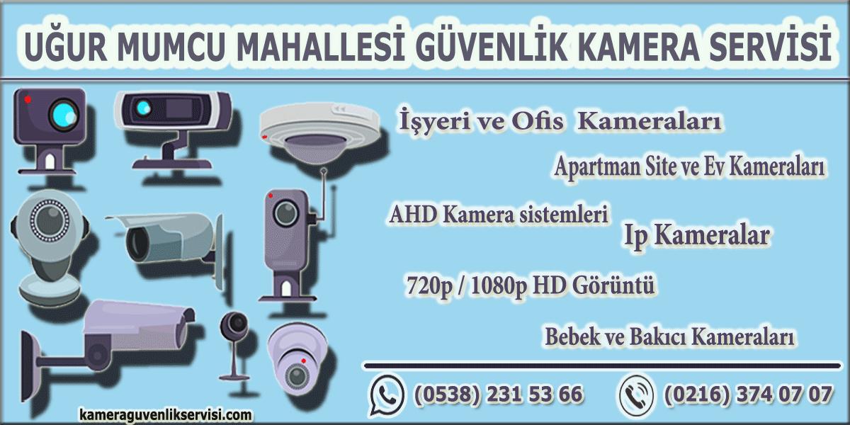 kartal uğur mumcu mahallesi güvenlik kamera servisi kameraguvenlikservisi.com