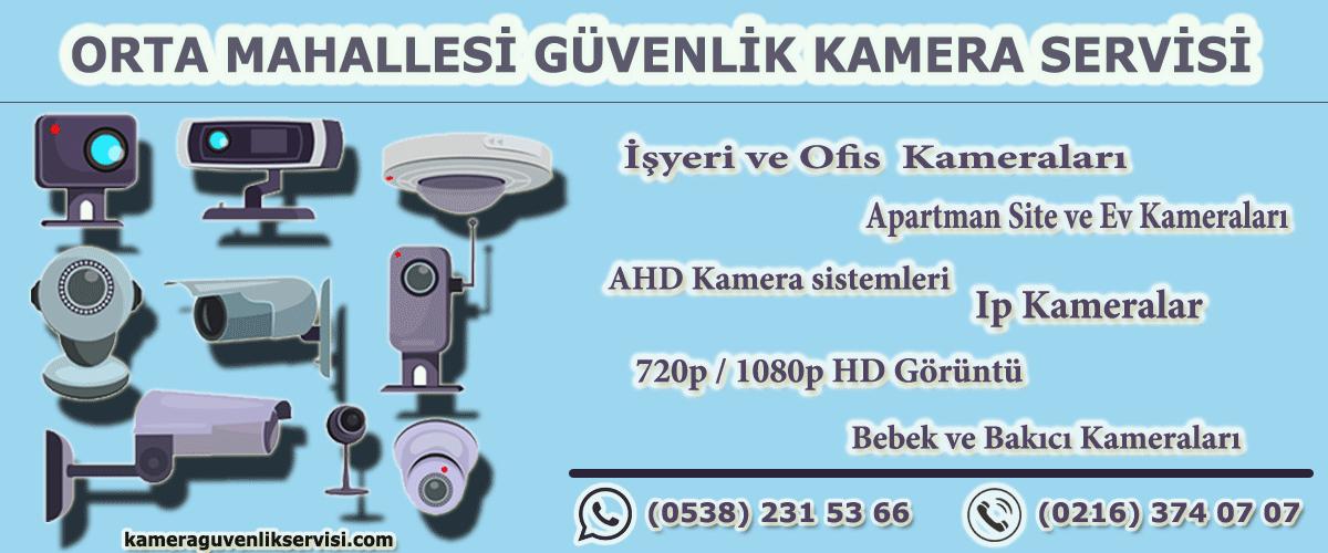orta mahallesi güvenlik kamera servisi kameraguvenlikservisi.com
