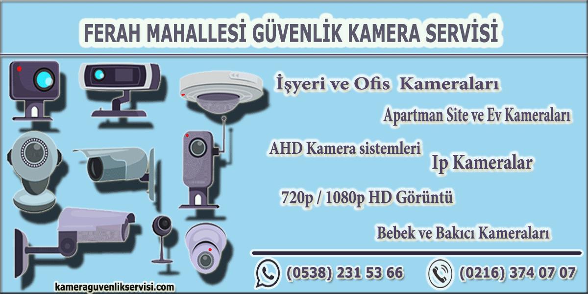 üsküdar ferah mahallesi güvenlik kamera servisi kameraguvenlikservisi.com