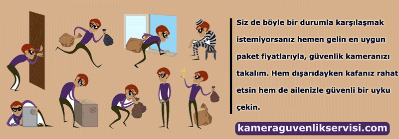 ahmediye mahallesi hırsız koruması kameraguvenlikservisi.com