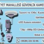 beykoz cumhuriyet mahallesi güvenlik kamera servisi kameraguvenlikservisi.com
